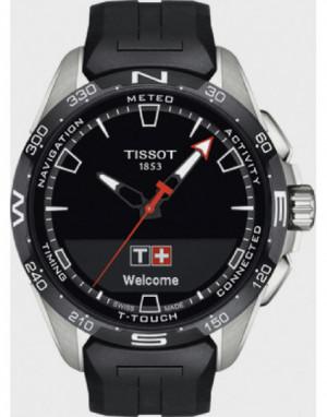 TISSOT T-TOUCH CONNECT SOLAR - T1214204705100