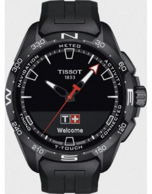 TISSOT T-TOUCH CONNECT SOLAR - T1214204705103